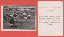 West Germany v France Rahn (42)